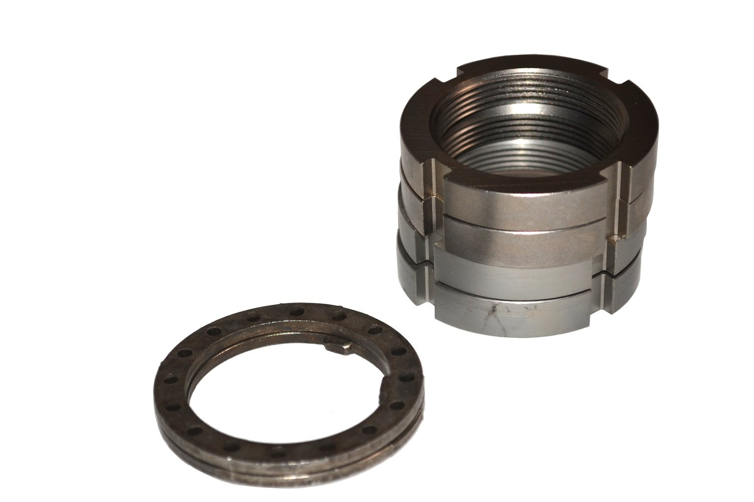 WARN 32720  Spindle Nut Kit