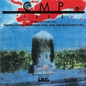 Cmp Sampler 3