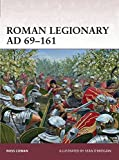 Roman Legionary AD 69–161 (Warrior)