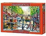 Amsterdam Landscape, puzzle 1,000 parts