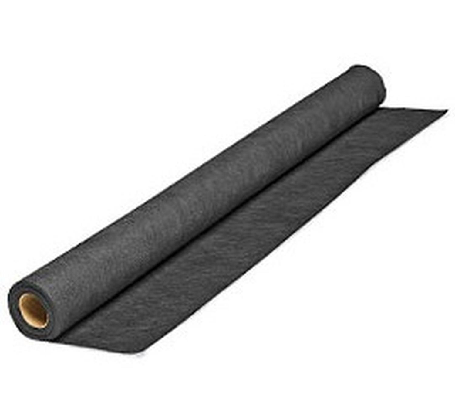 vigoro 2 pack weed barrier landscape fabric 3 ft x 50 ft easy ground installation to protect. Black Bedroom Furniture Sets. Home Design Ideas