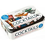 Little Box of Cocktails: Cool and Classic Recipes