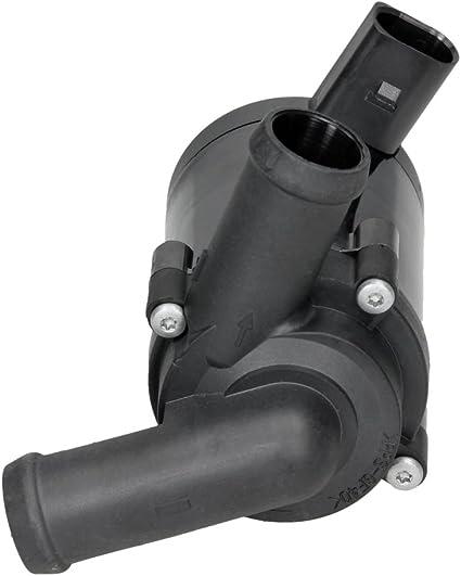 ECD Germany ZWP007 Pompa dellAcqua Elettrica per Auto 12V