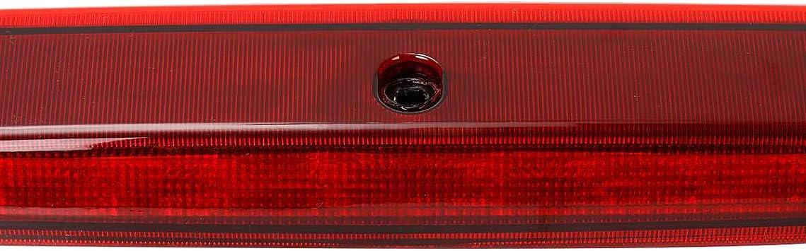SODIAL Car Feu Arri/èRe Feu Arri/èRe 3Rd Troisi/èMe Feu Stop Stop pour Mercedes pour Vito Viano W639 A6398200056 6398200056