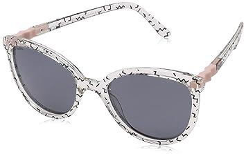 Ki ET LA Butterfly T5, Gafas de Sol Unisex bebé, Amarillo ...