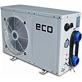 Volkpool Eco 5 Pompe à chaleur pour piscine