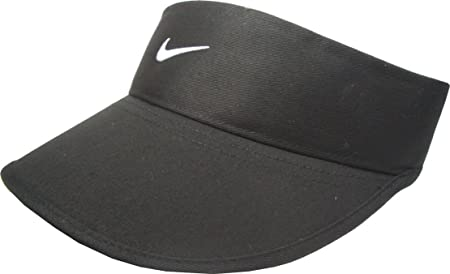 Cappello con visiera NIKE Visor nero 564792 - 010  Amazon.it  Sport e tempo  libero 4df9efdf91de