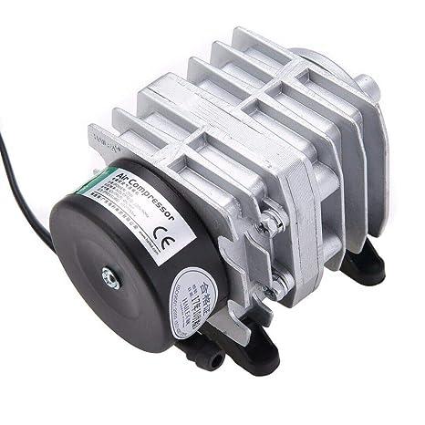 Amazon.com: Balance World Inc 45 L/min 25 W compresor de ...