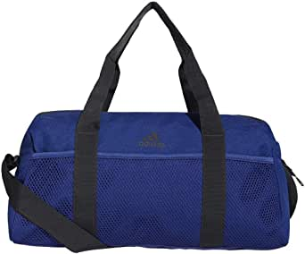 adidas Training Core S Duffle, Mystery Ink/Carbon/Carbon, (CZ5886)