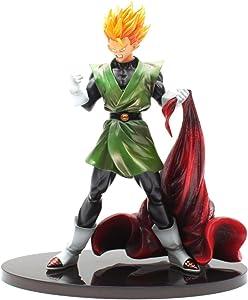Banpresto Dragon Ball Z 7.5-Inch Son Gohan Figure, SCulture Big Budoukai Volume 1