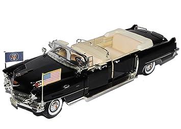 Cadillac Presditential Präsidenten Limousine Cabrio USA 1956 Stretch ...
