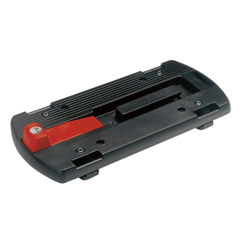 Rixen und Kaul 208 Adaptador para portaequipajes color negro