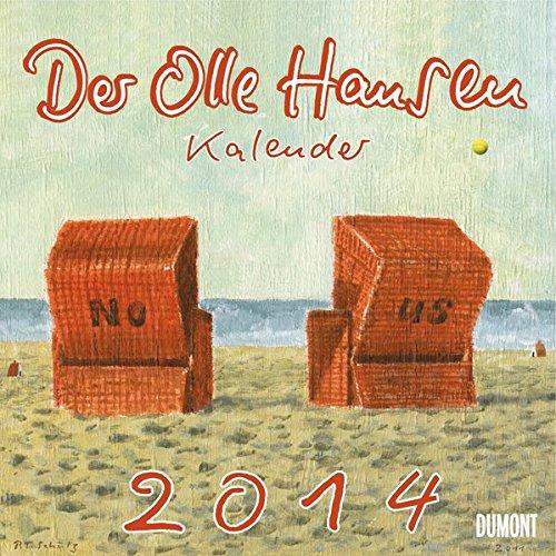 Der Olle Hansen 2014. Broschürenkalender