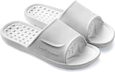 Bigant Bathroom Shower Shoes Slides