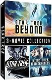 star trek / star trek into darkness / star trek - beyond (3 dvd) box set