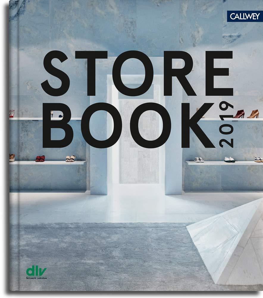 Store Book 2019: : Deutscher Ladenbau Verband dlv