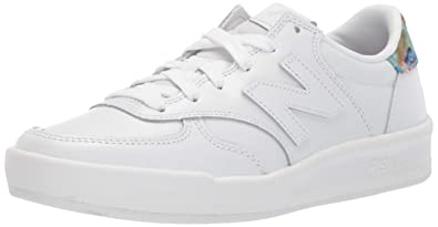 basket new balance femme blanche
