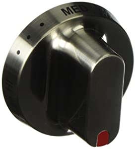 Samsung DG64-00472B Range Knob Dial