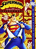 DVD : Superman: The Animated Series, Volume 1 (DC Comics Classic Collection)