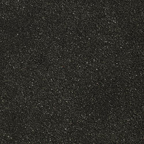 The Spice Lab Black Salt - Real Hawaiian Black Lava Salt - Fine 1 Pound - OU Kosher Gluten-Free Non-GMO Gourmet Salt - Authentic Hawaiian Black Salt - Excellent Halloween Margarita Salt - No. 4061