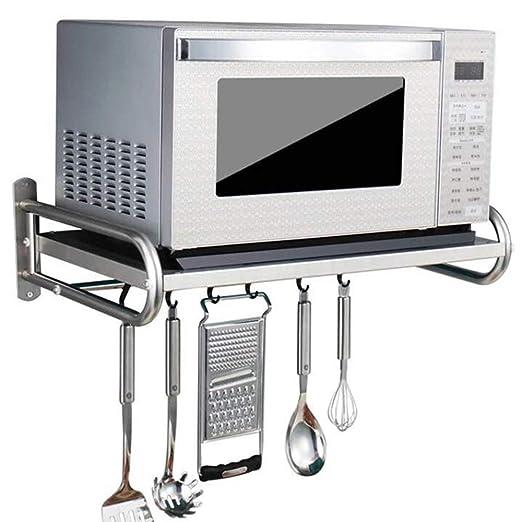 Estante de Horno de microondas | Estantería de Cocina de ...