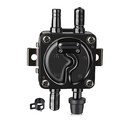 Amazon.com: Vacuum Fuel Pump For 149-1544 149-2187-01 149-1982 149