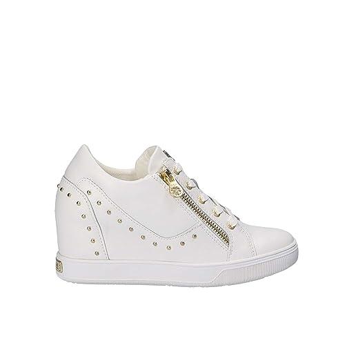 0a428aaf Guess Footwear Active Lady, Zapatillas para Mujer: Amazon.es: Zapatos y  complementos