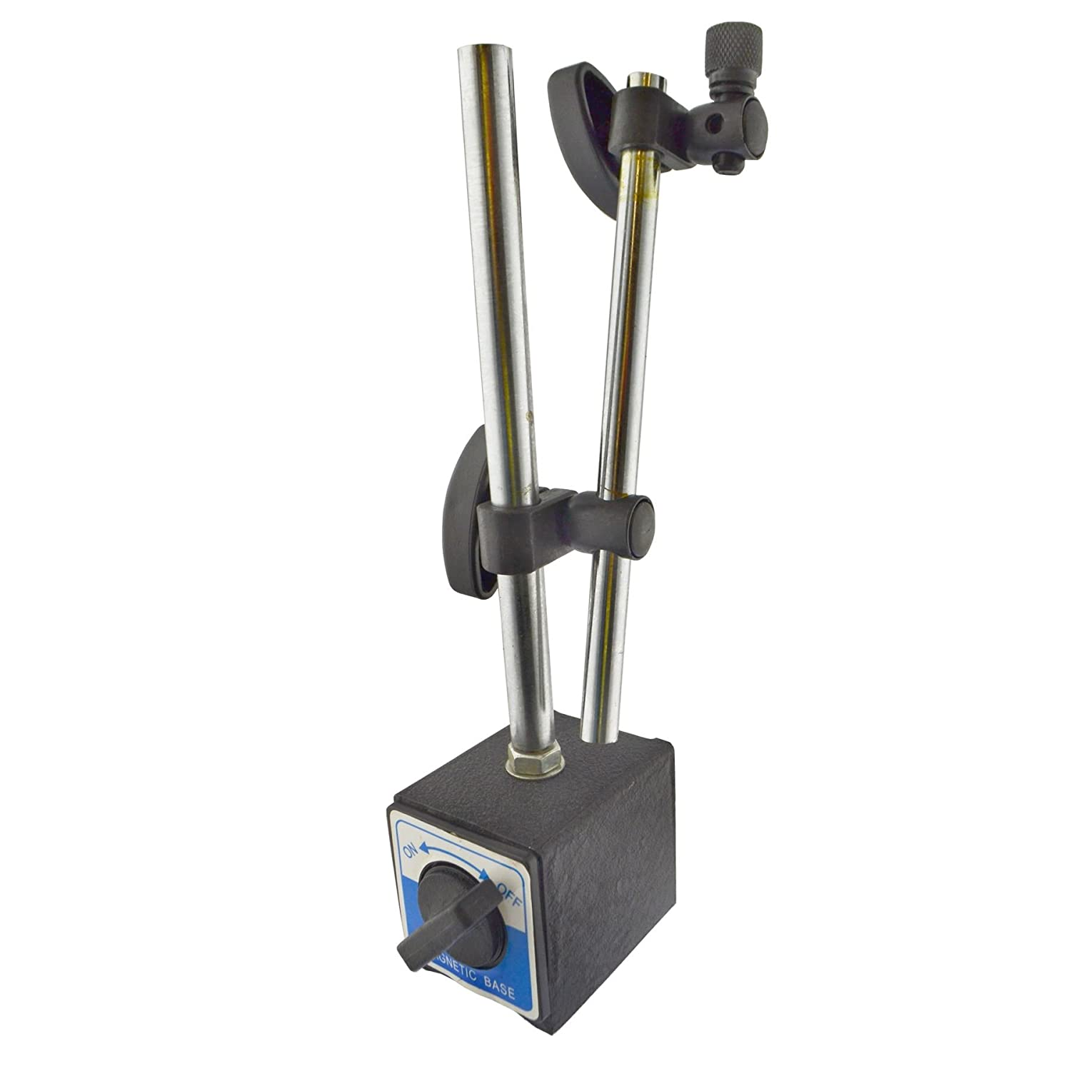 Magnetic Stand / Base For Dial Test Indicator / DTI Gauge By BERGEN AT426 AB Tools