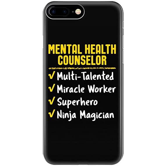 Amazon.com: Mental Health Counselor Miracle Worker Ninja ...
