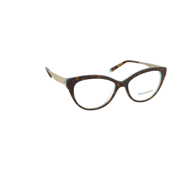 964ee5fb5 Tiffany 2180 8275 - Óculos de Grau: Amazon.com.br: Amazon Moda