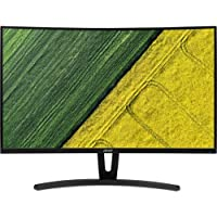 Acer ED3 27 Widescreen Monitor 16:9 4ms 144hz Full HD(1920x1080) (Certified Refurbished)