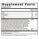 Fermented Essentials ™ - Naturally Enhanced Superfoods (330g) Worlds First Organic, Fermented Whole-Food Supplement