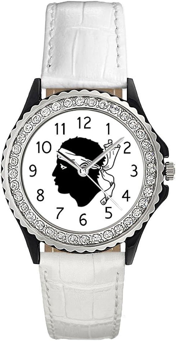 bracelet cuir homme corse