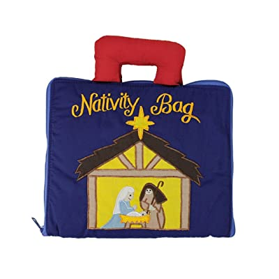 My Growing Season Nativity Bag: Toys & Games