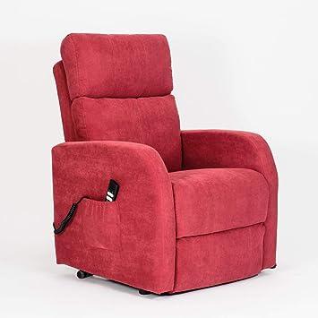 poltrone-italia - sillones DO, reclinable hasta POS. Cama ...