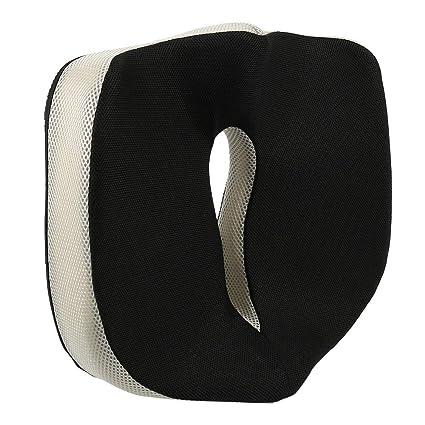 Almohadas for el alivio del dolor del cojín del asiento de ...