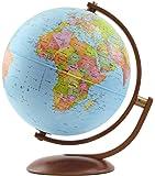 ORBYS 地球儀 カラーラ12型 球径30cm 行政図 43620