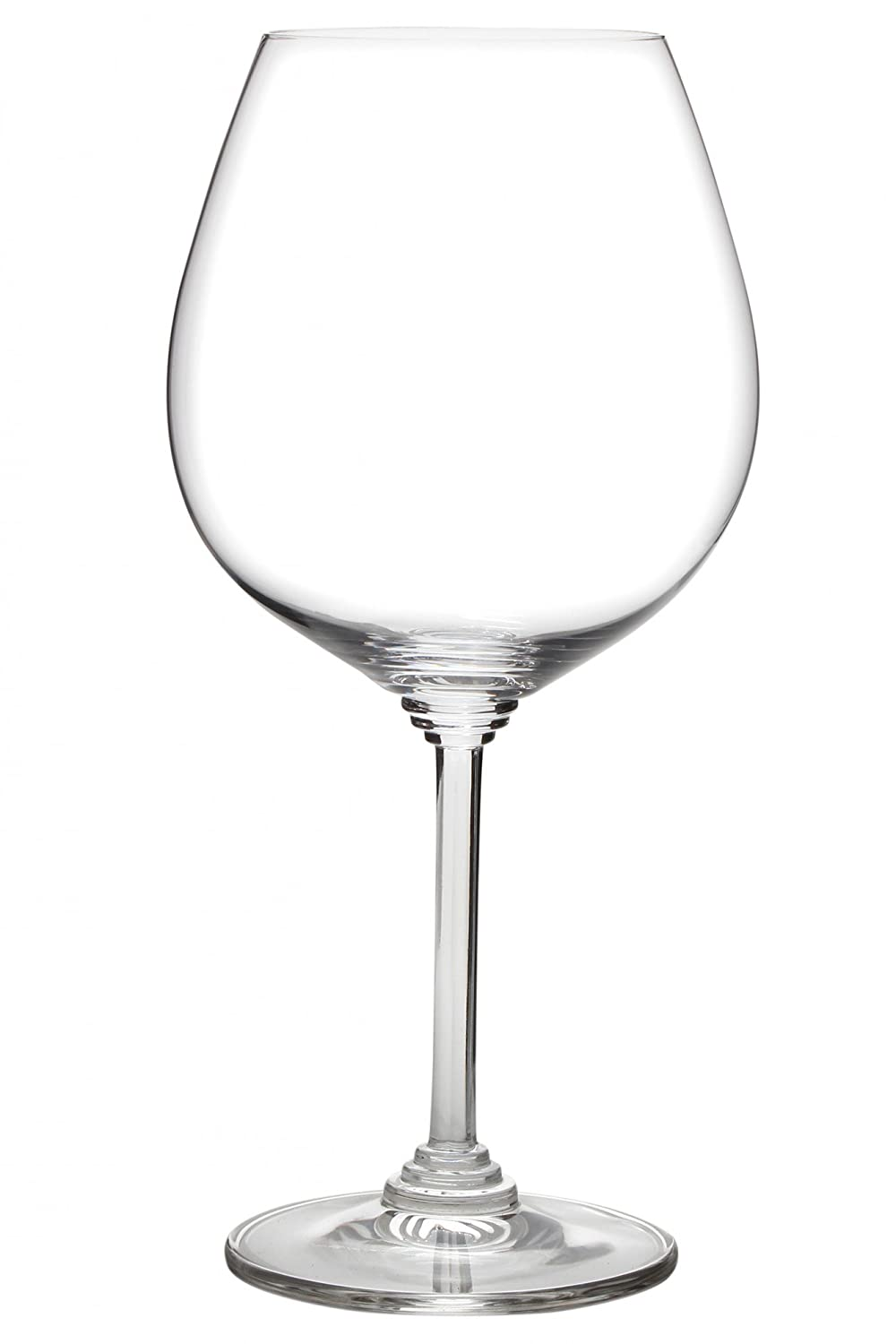 ff9544de1ff Riedel Wine Series Crystal Pinot/Nebbiolo Wine Glass, Set of 2