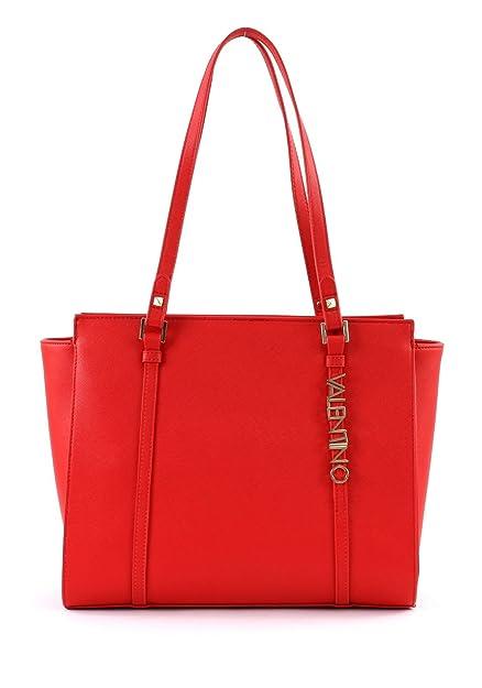 2d4b164e94b Borsa Donna Shopping Sintetica   Valentino HandBags Sea   VBS2JG02-Rosso