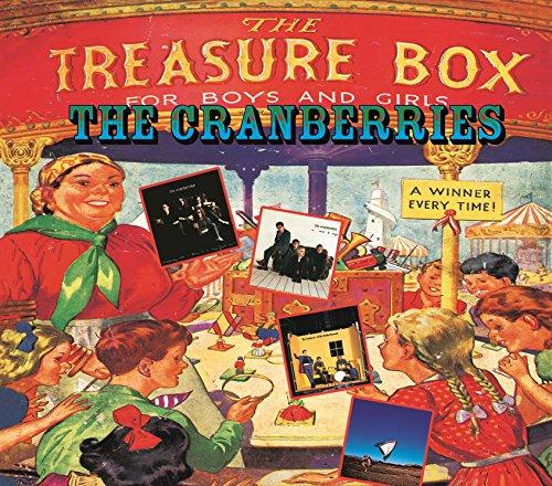 Treasure Box : The Complete Se...