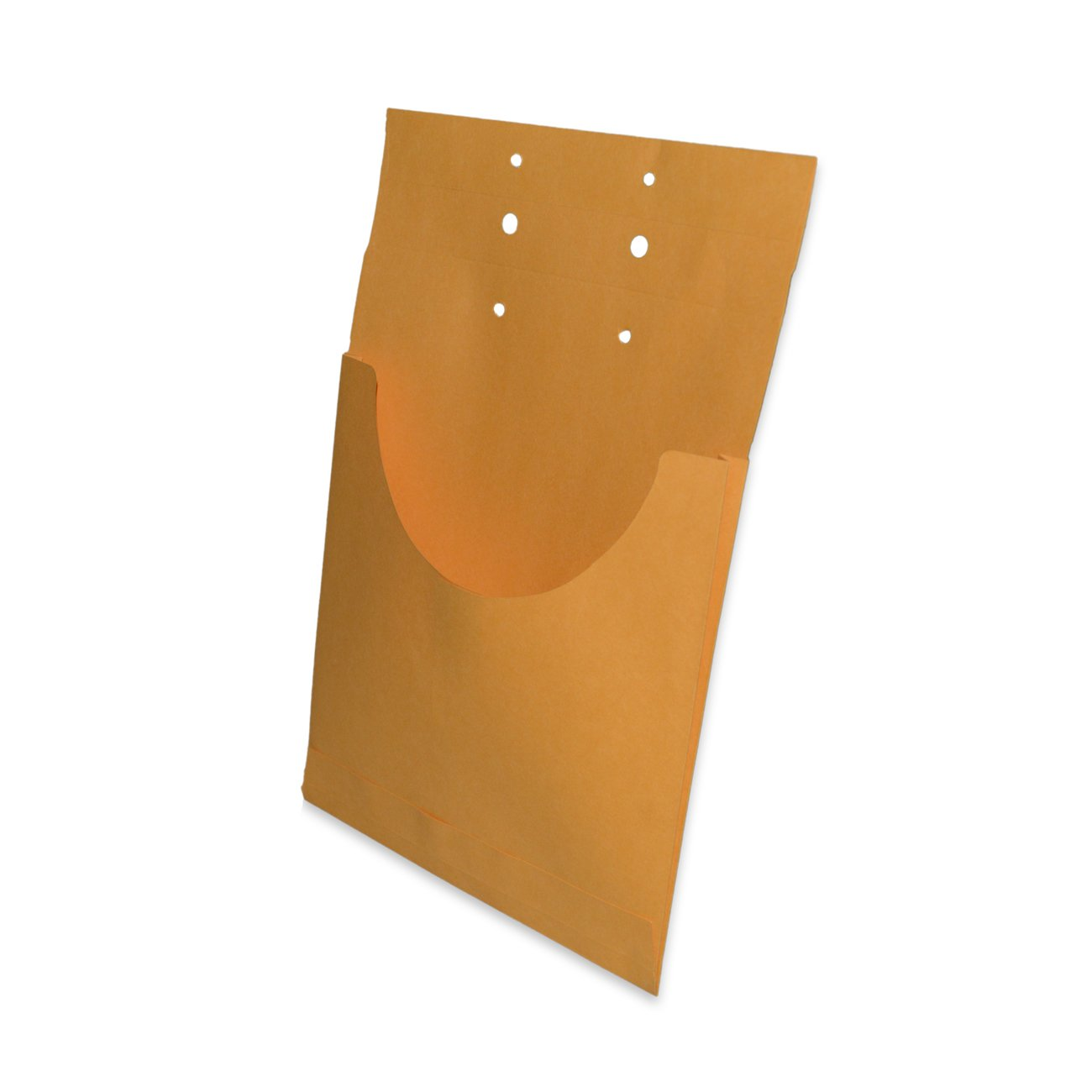 ALL-STATE LEGAL Retention Jacket, Classification Jacket, Legal/Letter Size, 1'' Expansion, Kraft, 100 per Box