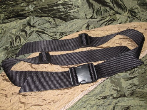 BuckleGear Backpack Waist Strap