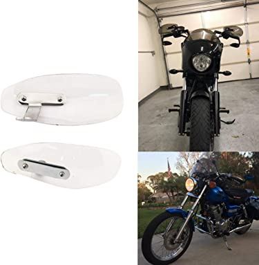 futurepost.co.nz Motors Parts Sportster Side Mirrors Motorcycle ...