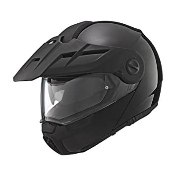 Casco Schuberth E1 – Glossy Black – Talla L
