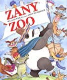 Zany Zoo, William Wise, 0618188916
