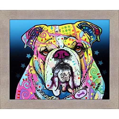 dean russo bulldog - 9