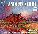 András Schiff. Piano. Live