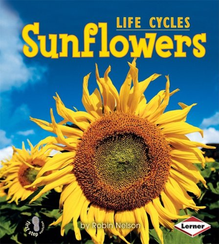 Sunflowers (First Step Nonfiction)