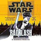 Star Wars: Fate of the Jedi: Backlash | Aaron Allston