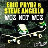 Eric Prydz And Steve Angello - Woz Not Woz